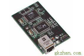广州博控 RCM2100 核心模块