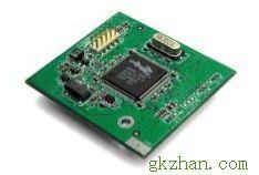 广州博控  RCM3100  核心模块