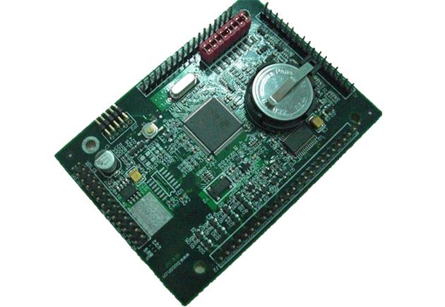 LP3500单板机