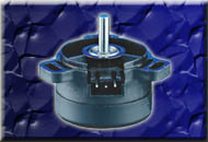 novotechnik SP2501系列 角度传感器