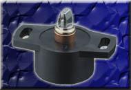 novotechnik SP2801系列 角度传感器