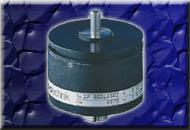 novotechnik IPE6000系列 角度传感器
