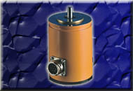 novotechnik AWS360ZE系列 角度传感器