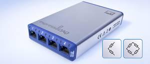 HBM—霍丁格·包尔文  DQ  USB数据采集系统