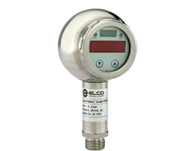 ELCO-宜科 智能型电子式压力传感器PS604