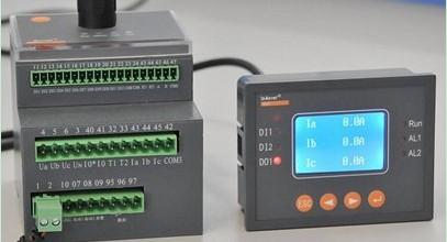 安科瑞 ACM配電線路過負荷監控裝置
