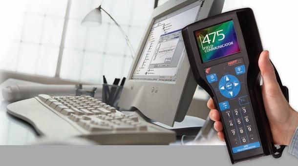 艾默生Rosemount 475HP1EKL9GM9  (防爆)手操器通讯器