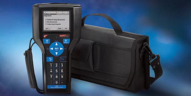 艾默生Rosemount 475FP1EKLUGM9 (HART+FF协议)手操器