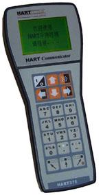 涌纬自控 HART375E智能手操器(国产 英文版)
