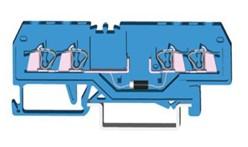 速普  SP215系列  2×2通道二极管端子(中间标记)