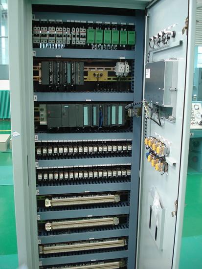 PLC控制柜/箱