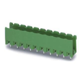 速普  C1558系列  直型焊针针型插拔式连接器(开口型)
