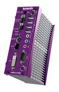 Korenix—科洛理思  JetBox  8180  工業嵌入式通訊計算機