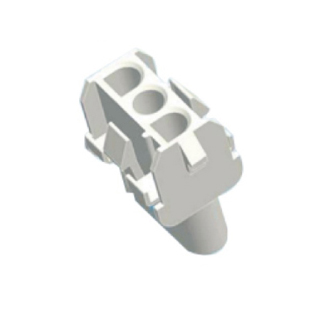 速普 B系列 孔型单排冷压式连接器