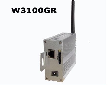 万维盈创  W3100GR  无线路由器