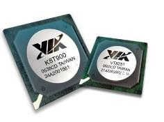 威盛  K8T900  擴展了AMD64平台的PCI Express