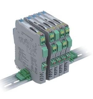 GS8500-EX 系列   隔离式安全栅(功能安全型)