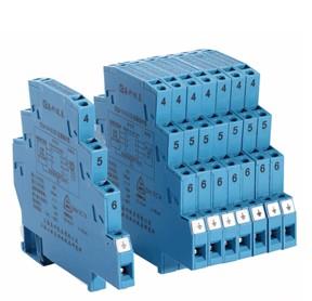 辰竹仪表 本安型系列信号浪涌保护器