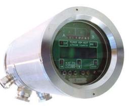 FLEXIM  FLUXUS® ADM 8017  防腐型超声波流量计