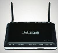四信通信 F4X33 系列 商用路由器(内置无线模块)