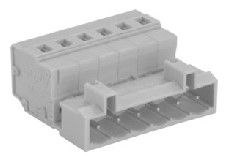 速普 2-24通道针型连接器(防错插型)