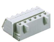 速普 2-24通道孔型弯头连接器