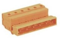 速普 2-24通道针型连接器带销钉MCS多用途弹簧连接器