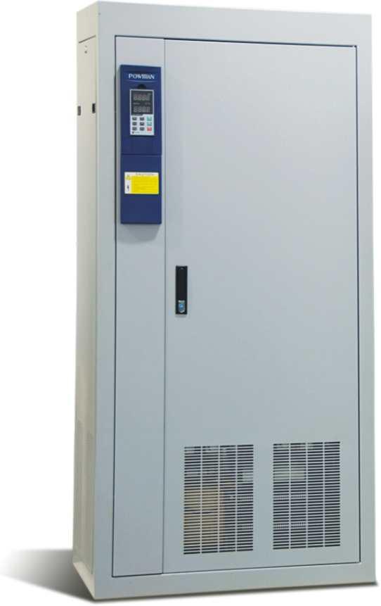 山宇  SY8200  中压矢量型变频器