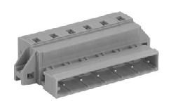 速普 2-24通道针型连接器带固定器MCS多用途弹簧连接器