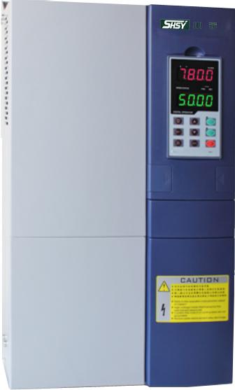 山宇  SY8100  高性能矢量大功率变频器