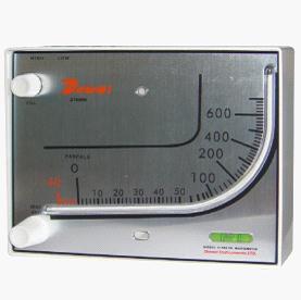 杜威仪表 D700 模塑倾斜式差压计
