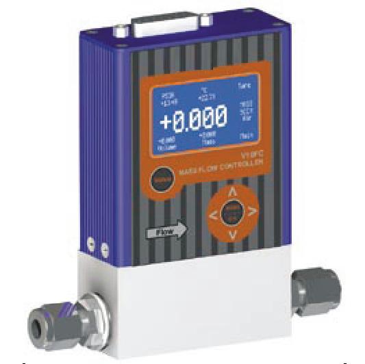 杜威仪表 DFS系列 智能气体质量流量计
