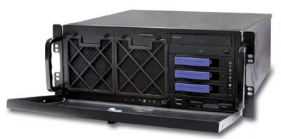 瑞传4U工控系统:AREMO-4196