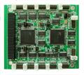 蓝天工控  PCM-9863  嵌入式主板