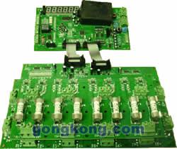 圣斯爾 CE系列 光伏匯流采集裝置