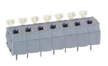 速普 SP255 PCB电路板用组合端子排