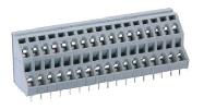 速普 双层PCB电路板用组合端子排