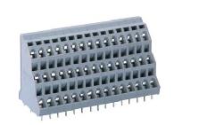 速普 SP255 PCB电路板用组合端子排(2焊针直线排列)
