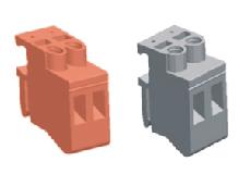 速普 Typ SUp 4/2 变压器专业端子