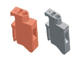 速普 Typ SUp 4/1 变压器专业端子