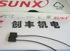 SUNX  FT-Z8H  光纤