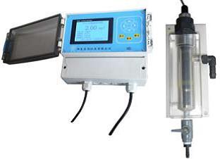 東潤 DRCL-99 余氯分析儀
