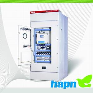 和平电气 HPMV-DN 中、高压固态软起动器