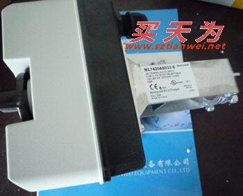 霍尼韦尔 ML7420A6033E 电动执行器