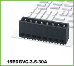 高正 15EDGVC-3.5-30A PCB插拔式接线端子台