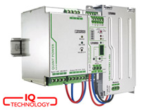 菲尼克斯电气 QUINT UPS-IQ 智能型不间断电源