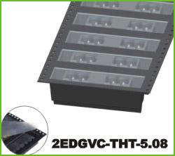 高正 2EDGVC-THT-5.08 PCB插拔式接线端子台