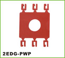 高正 2EDG-PWP PCB插拔式接线端子台
