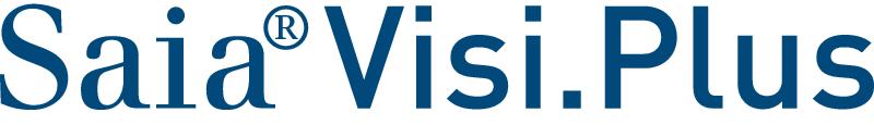 Saia-Burgess 瑞士思博自控 Saia Visi.Plus组态软件