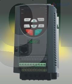 山宇 SY8000 迷你型变频器